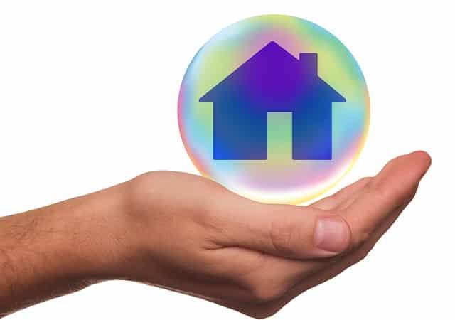 Wichtige Immobilien-Versicherungen