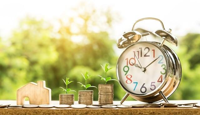 Die Geldanlage professionell betreiben und damit die eigene Zukunft sichern
