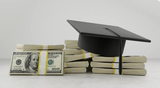 Fonds zur Finanzierung des Studiums der Kinder nutzen