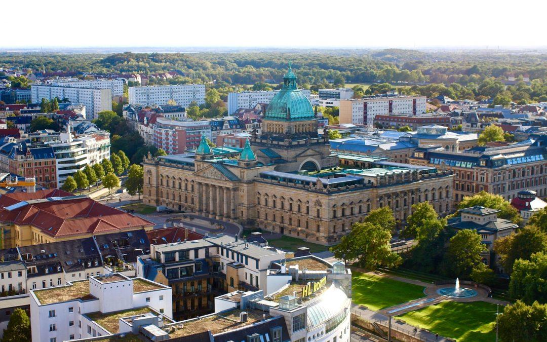 Neubauprojekt Leipzig – Beckerstraße