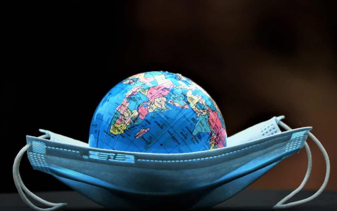 Die Covid-19-Pandemie als Wachstumsbeschleuniger eines Megatrends: Die fundamentale Veränderung des Kommunikationsverhaltens der Menschen. Was die Transformation (ver-)ändert – und wie Sie als Anleger davon profitieren