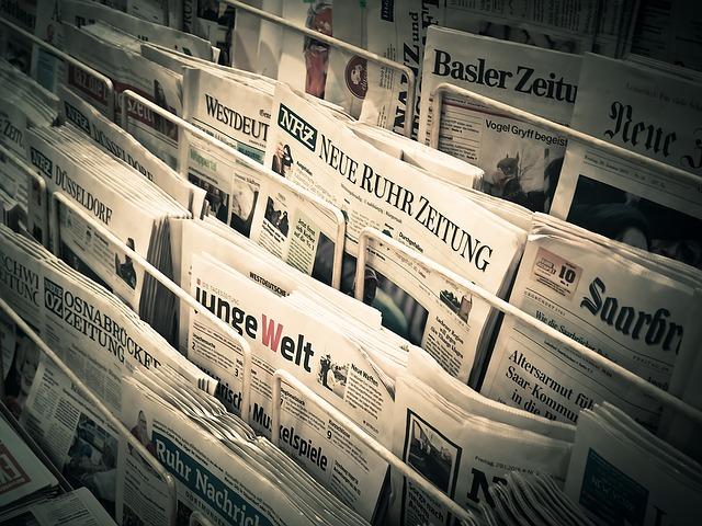 Jahreswende 2020/2021 – Nachrichten aus der Welt der Investitionen